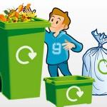 Nak Buat Apa Dengan Sampah Sarap Yang Kotor Dan Menimbun?