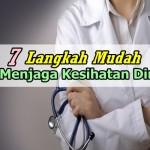 Lakukan Sekarang! Langkah Mudah Menjaga Kesihatan Diri Ketika Jerebu Melanda