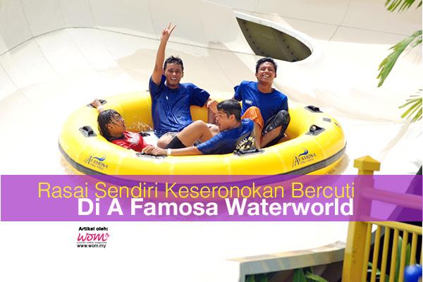 A famosa waterworld - women online magazine