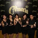 Nikmati Keenakan Aiskrim La Cremeria® Yang Serba Baharu