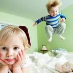 Kenali Tanda-Tanda Anak Hiperaktif Dan Kurang Daya Tumpuan