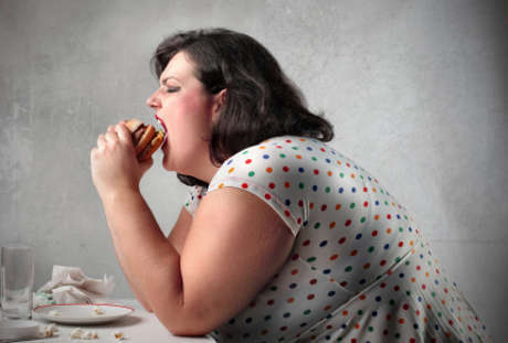 Bahaya Perut Buncit - woman online magazine