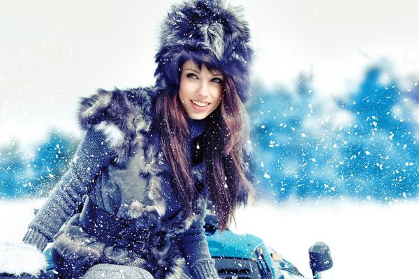 Baju Sejuk - Women Online Magazine 1
