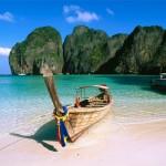 Jom… Jom… Rasai Keseronokkan Bercuti Di Krabi