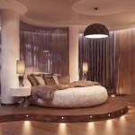 4 Tips Bilik Tidur Cantik Biarpun Sempit