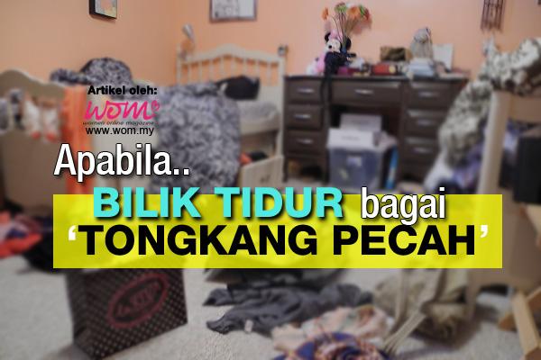 Bilik Tidur - women online magazine