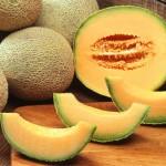 Buah Melon Menyimpan Sejumlah Khasiat Bagi Kesihatan Manusia