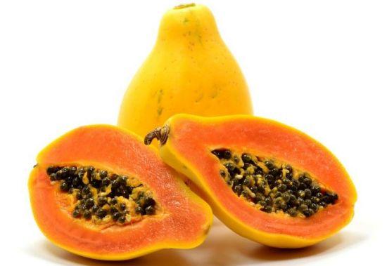 Buah-buahan yang mengandungi vitamin C  3 - Woman Online Magazine