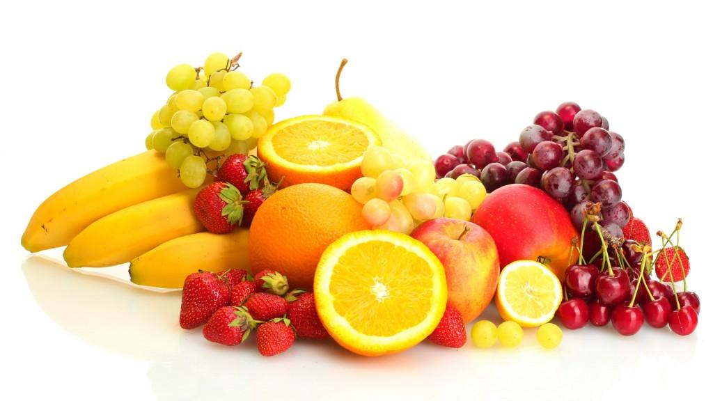 Buah-buahan yang mengandungi vitamin C  - Woman Online Magazine