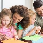 6 Cara Didik Anak Supaya Jadi Lebih Berdikari