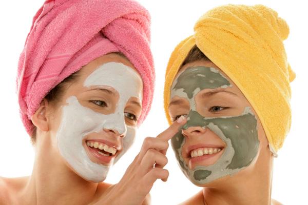 Cara Facial Sendiri - Women Online Magazine