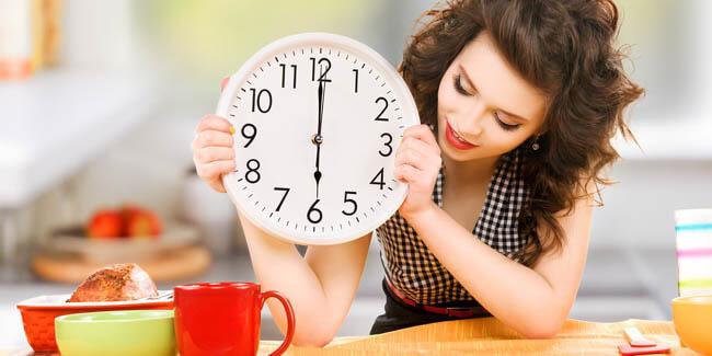 Cara Makan Baik Untuk Kurus - Woman Online Magazine