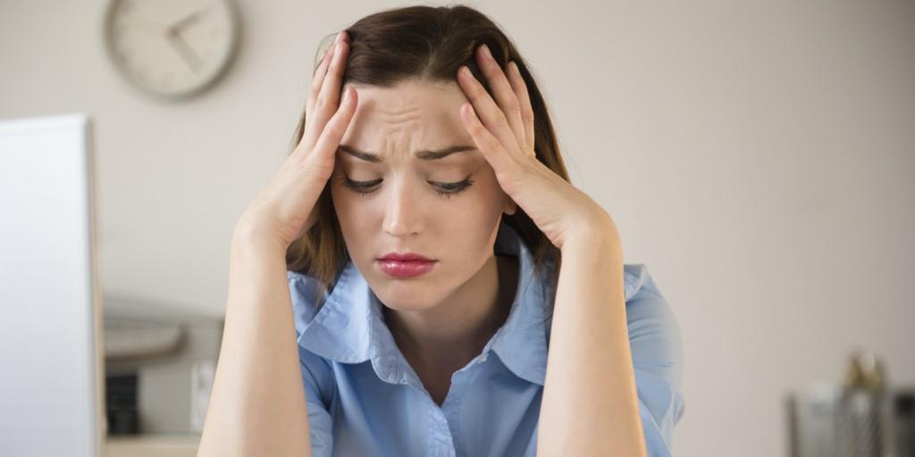 Cara hilangkan stress -woman online magazine