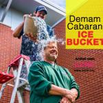 Demam Cabaran Ice Bucket