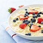 Kena Cuba! Diet Oatmeal, Cara Mudah Turunkan Berat Badan