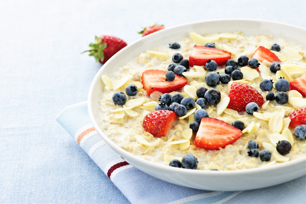 Diet Oatmeal - Women Online Magazine