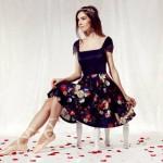 Adaptasi Fesyen Kontemporari Vintaj Klasik Daripada Duchess & Co
