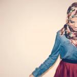Fesyen Muslimah Tetap Boleh Buat Anda Tampil Penuh Gaya