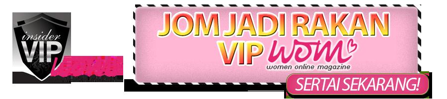Vip Women Online Magazine Acces
