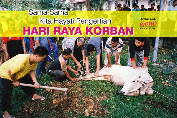 Hari Raya Korban - women online magazine