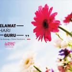 Tawaran Eksklusif Sempena Sambutan Hari Guru 2014