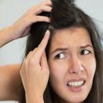 Cara Mengatasi Jerawat Di Kepala