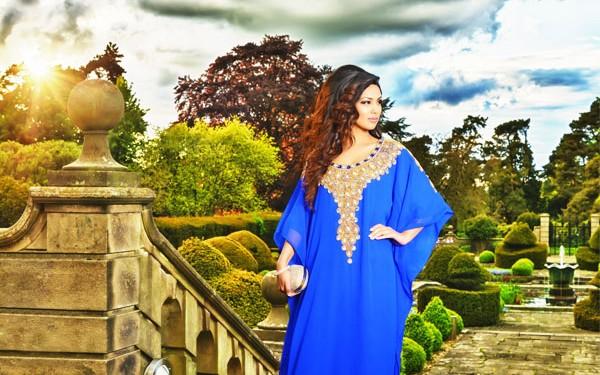 Jubah Kaftan - Women Online Magazine