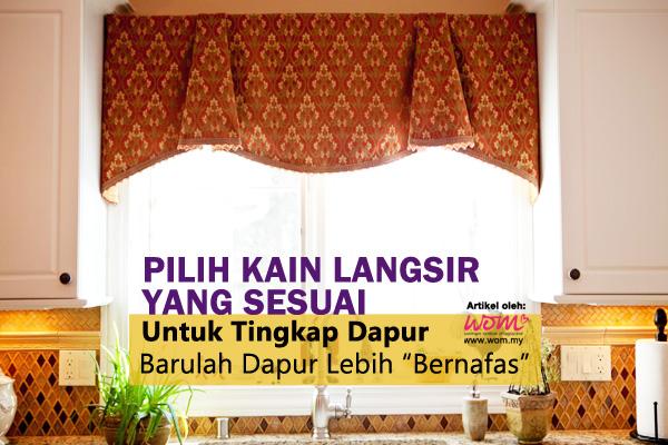 Kain Langsir Women Online Magazine