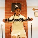 'Bukan Hal Aku' Jadi Taruhan Kaka Azraff ft. SleeQ
