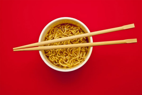 Keburukan Makanan Segera - Women Online Magazine