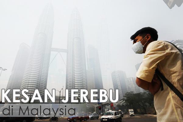 Kesan Jerebu Di Malaysia-Women Online Magazine.
