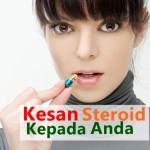 7 Kesan Steroid Untuk Jangkamasa Panjang