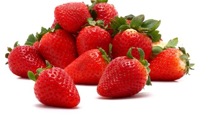 Khasiat Buah Strawberry - woman online magazine