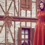 6 Koleksi Jubah Muslimah Terbaik Buat Anda