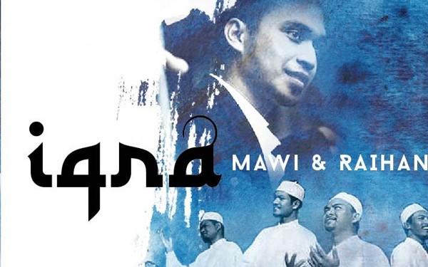 Lagu Nasyid - Women Online Magazine-2