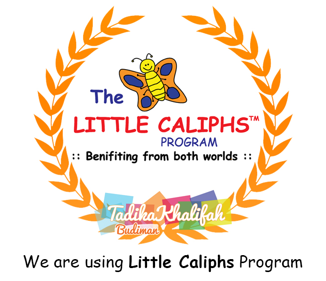 Little Caliphs Tadika Khalifah Budiman - Woman Online Magazine