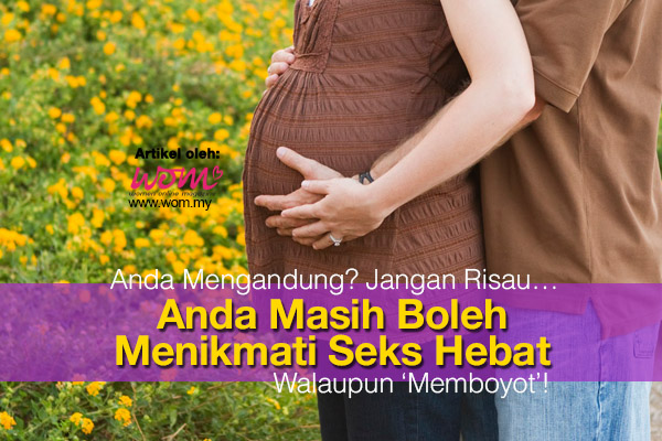 Main Masa Mengandung - women online magazine