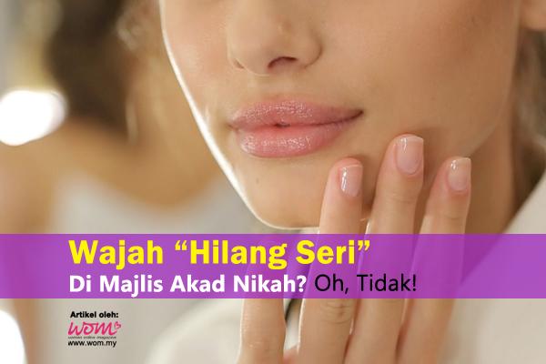 Majlis Akad Nikah - women online magazine