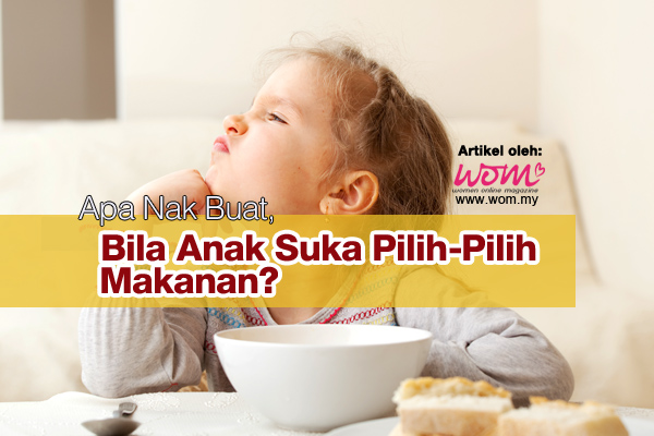Makanan Berkhasiat - women online magazine