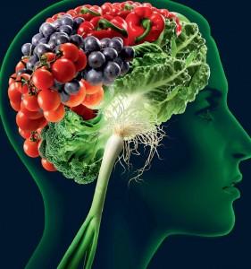 Makanan Untuk Otak - woman online magazine