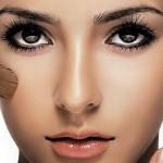 Teknik Cantik Make Up Untuk Kulit Gelap