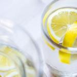 Air Perahan Lemon, Banyak Manfaatnya!