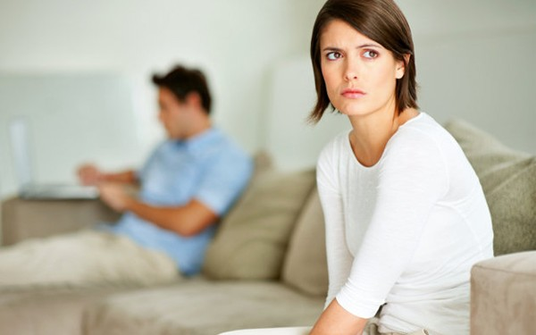 Masalah Rumah Tangga - Women Online magazine