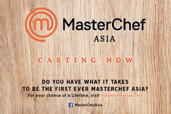 MasterChef Asia - Women Online Magazine
