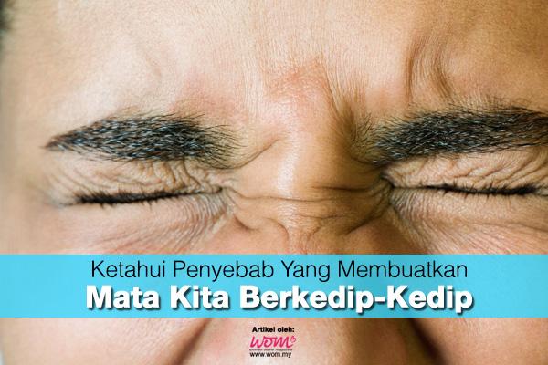 Mata Berkedip - women online magazine