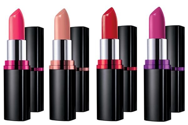 Maybelline Lipstick - Women Online Magazine