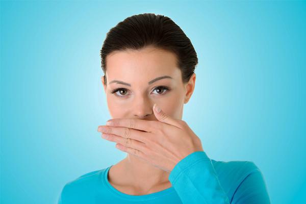 Menghilangkan Bau Mulut - Women Online Magazine