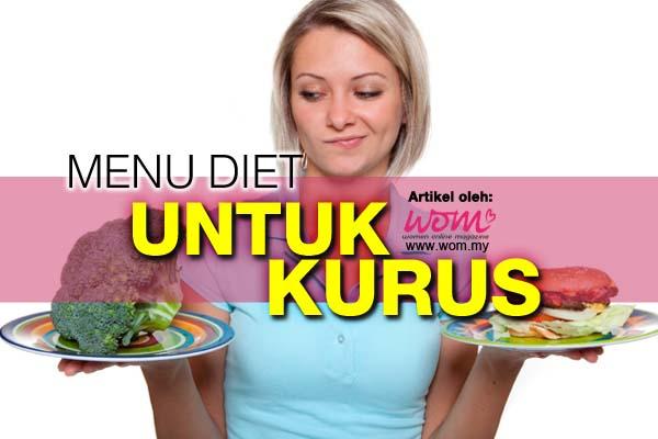 Menu Diet Untuk Kurus - women online magazine