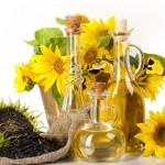 Antara Khasiat Minyak Bunga Matahari Mampu Mengurangkan Tompok Gelap & Bekas Jerawat