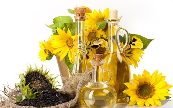 Minyak Bunga Matahari - Women Online Magazine